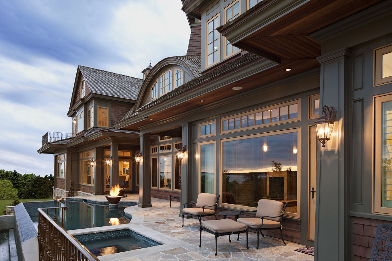 Exterior Details On Pinterest Traditional Exterior