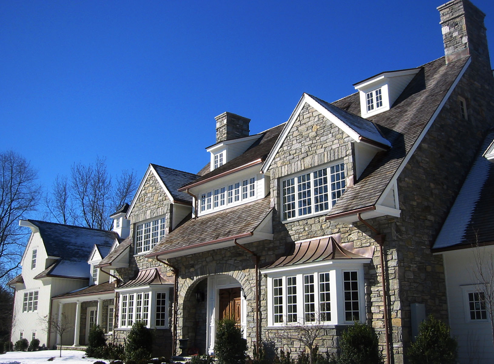 Westport Connecticut Homes Images