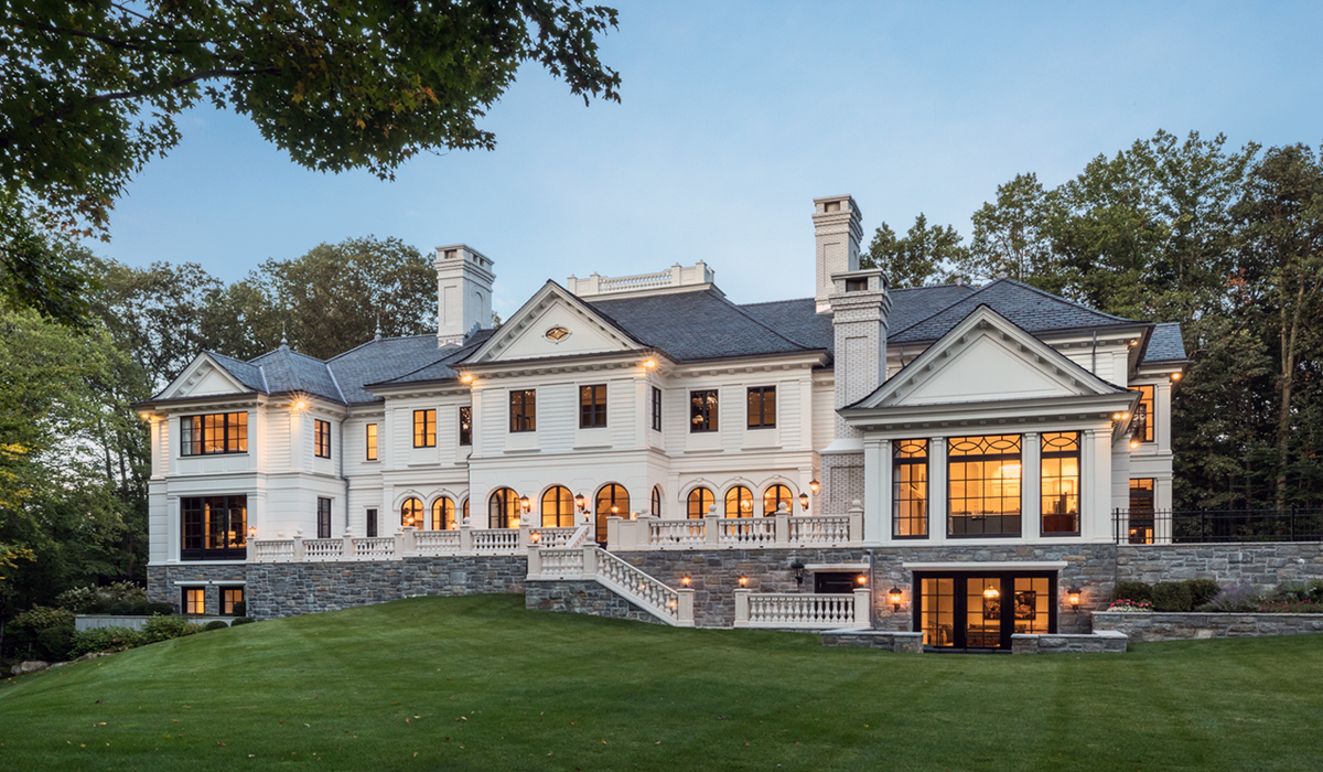Greenwich ct homes sold homemade ftempo for Ct home builders