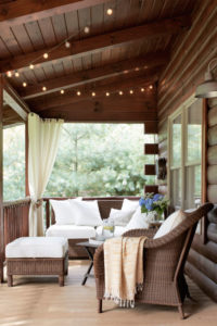 embrace the outside in your home design plans