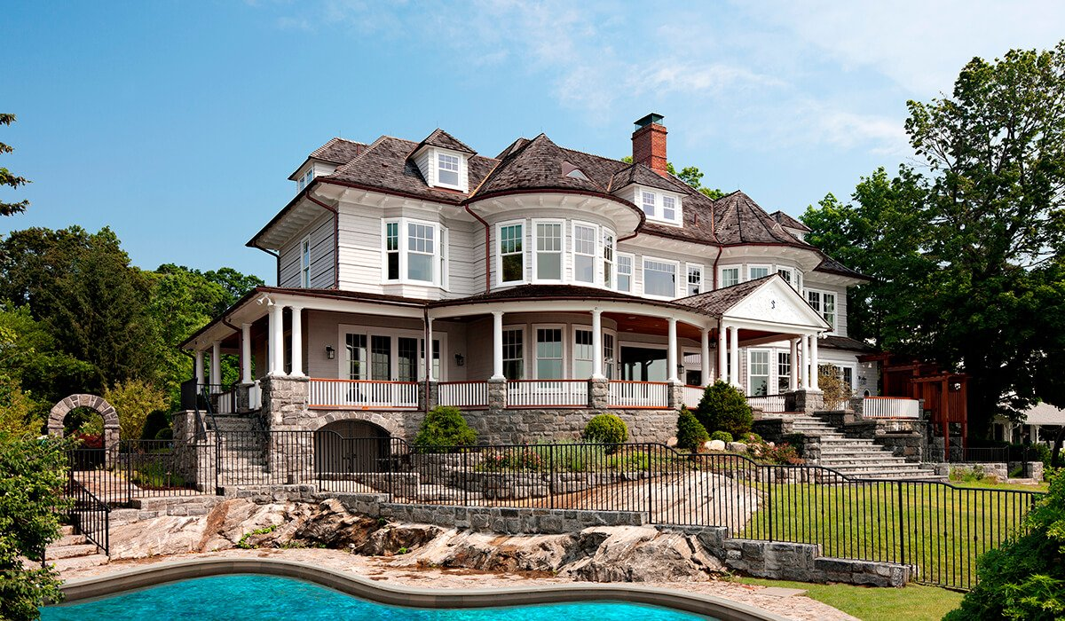 The Best Victorian Style House Plans