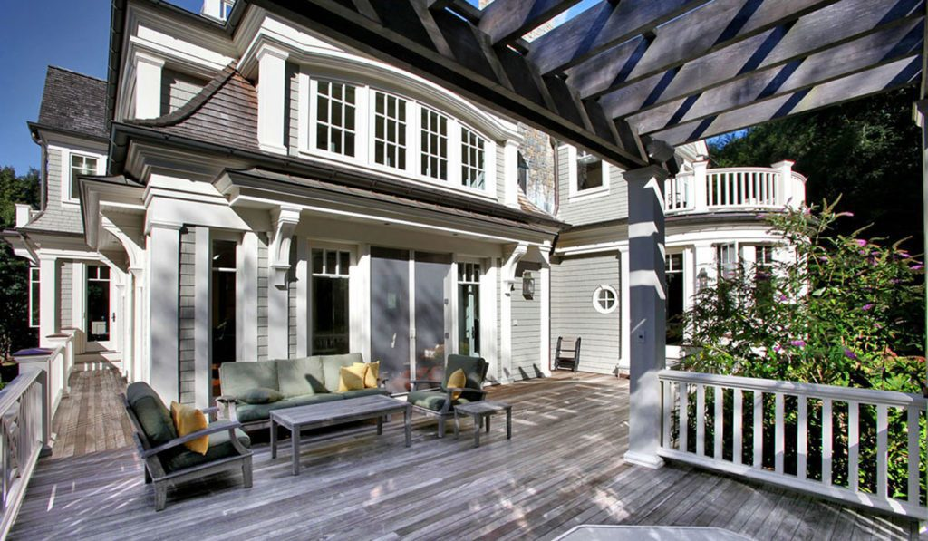 the best home architectural styles cardello architects