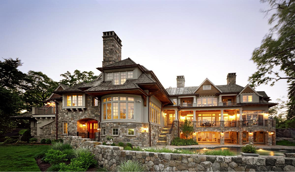 overview of the custom home building process